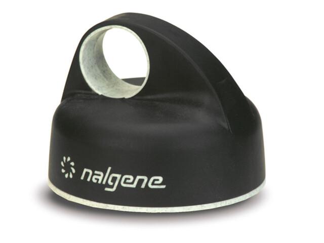 Nalgene N-Gen Flasche Deckel grau